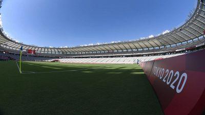 Tokyo 2020: il torneo e le nazionali di calcio più attese