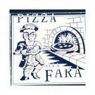 Pizza alla Fara