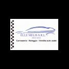 Autosalone Elle Melis