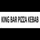 King bar pizza kebab