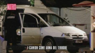 I camion come arma del terrore