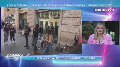 Maneskin: dalla strada all'Eurovision