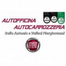 Autofficina e Autocarrozzeria Bello e Vallesi - Officina Autorizzata Fiat