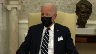 Biden incontra il premier d'Israele: mai arma nucleare all'Iran