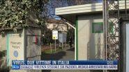 Breaking News delle 14.00 | Virus, due vittime in Italia