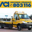 OCCORSO STRADALE ACI OFFICINA CATUCCI autonoleggio