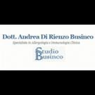 Dott. Andrea Di Rienzo Businco