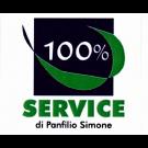 100 % 100 SERVICE