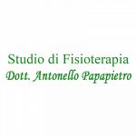 Studio di Fisioterapia Dr. Antonello Papapietro
