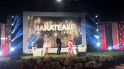 A Maratea il Premio Internazionale Basilicata