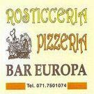 Pizzeria Rosticceria Bar Europa