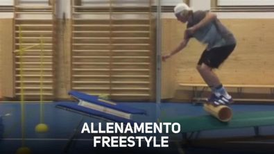 Freestyle parkour: l'allenamento ha dell'incredibile
