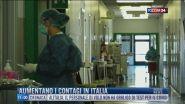 Breaking News delle 11.00 | Aumentano i contagi in Italia