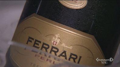 Il successo del vino Made in Italy