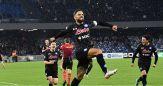 Serie A 2021/22 Napoli-Bologna 3-0