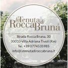 Ristorante La Tenuta di Rocca Bruna Country Resort