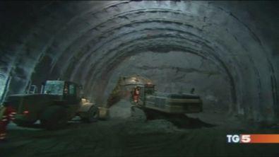 Tunnel pericolosi