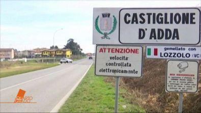Incubo a Castiglione D'Adda