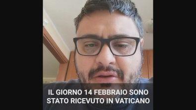 Arturo racconta cos'è successo in Vaticano