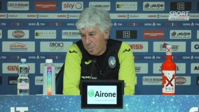"""Gasperini: """"Verona squadra che ha convinto di più"""""""