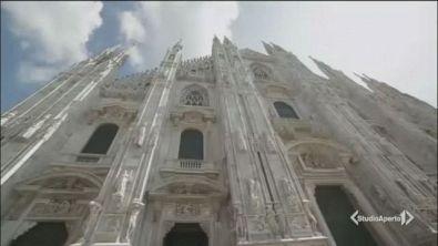 Adotta una statua del Duomo