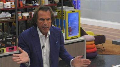 """Antonio Zequila: """"Io non ho mai tampinato nessuno"""""""