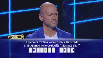 Filippo Nardi Vs Stefano Bettarini