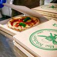 the kitchen Magenta pizza napoletana