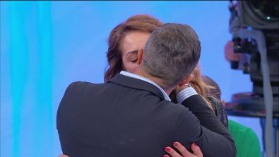 Ida e Riccardo - Bacio o non bacio?