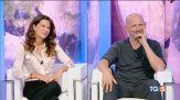 Valentina Gaia e Stefano Sardo