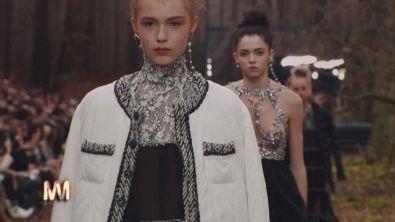 Jo Squillo: Chanel, la collezione per l'inverno 2018-19
