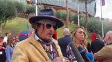 Delirio per Johnny Depp, superstar alla Festa di Roma