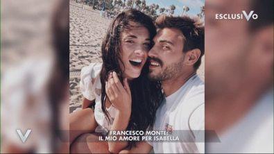L'amore di Francesco Monte