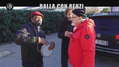 Gli insulti di papà Renzi al lavoratore licenziato e non pagato