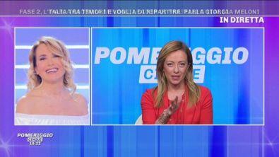 Giorgia Meloni, passaporto sanitario e le tensioni tra regioni