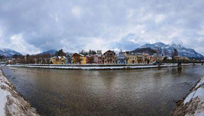 Bad Ischl, la più piccola Capitale della Cultura in Europa