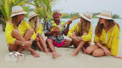 Bora Bora, l'isola più famosa della Polinesia francese