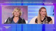 """Floriana Secondi: """"Paola (Caruso) sei brava a fare le scenate!"""""""