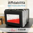 Tixar Automotive REVISIONE AUTOVEICOLI