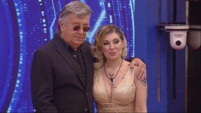 Bobby e Veronica di nuovo insieme nella Casa