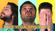 Face Yoga: episodio 3