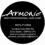 Armonie - Parrucchieri Unisex
