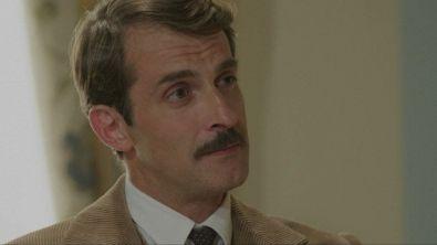 """""""Alberto, mi vuoi spiegare?"""""""