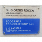 Dr. Giorgio Rocca