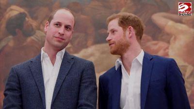 Faida reale tra William e Harry: la rivelazione