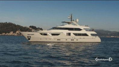 Yacht da favola al Salone nautico