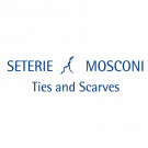 Seterie Mosconi Ties And Scarves - Cravatte Personalizzate