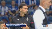 Serata Champions, Milan su Canale5
