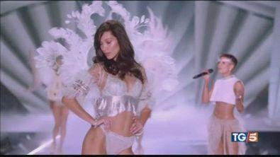 """""""Angeli"""" e molestie a Victoria's Secret?"""