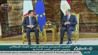 """""""Rimodulare la missione in Libia"""""""